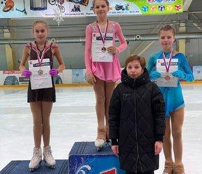 Первенство Вологодской области по фигурному катанию на коньках! (15-17 января)